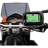 UltimateAddons Moto Miroir V28–10mm support de vélo et GPS étui pour TomTom GO via Start Série