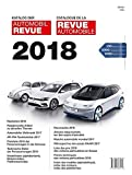 Katalog der Automobil-Revue 2018 -