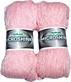 Vardhman Acrylic and Nylon Knitting Wool, Pack of 2