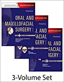 Oral and Maxillofacial Surgery: 3-Volume Set