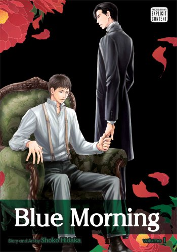 Blue Morning, Vol. 1 Cover Image