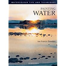 Painting Water (Watercolour Tips and Techniques)
