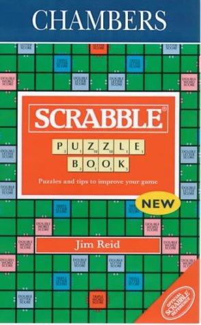 Chambers Scrabble Puzzle Book by Jim Reid (2-Aug-1999) Paperback par Jim Reid