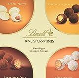 Lindt & Sprüngli Knusper Minis, 200 g