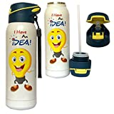 Kids Stainless Steel Water Bottle - Best Reviews Guide