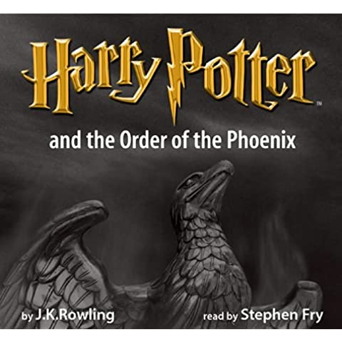 Harry Potter & the Order of Th