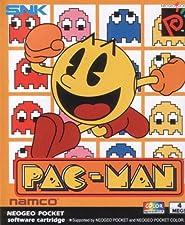 Pacman (Neogeo)