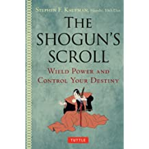 Shogun Scrolls: On Controlling All Aspects of the Realm