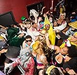 PestañAs Postizas LED Luminoso Intermitente Impermeable PestañAs de PáRpados para La Moda Masquerade Ball Partes Halloween Navidad Pub Club Bar + 1 par de PestañAs - HaoXuan (Púrpura)