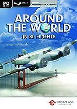 Around the World in 80 Flights - FSX & Steam (PC CD)