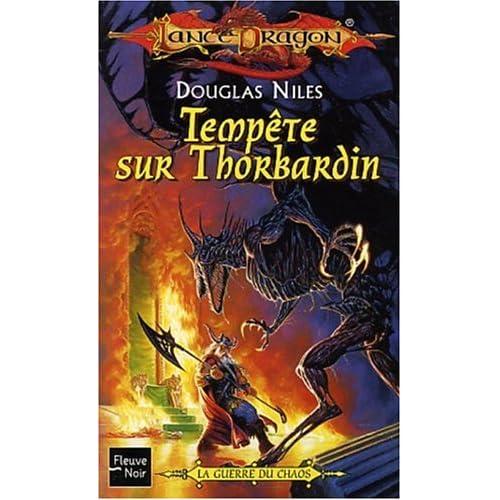 Tempête sur Thorbardin