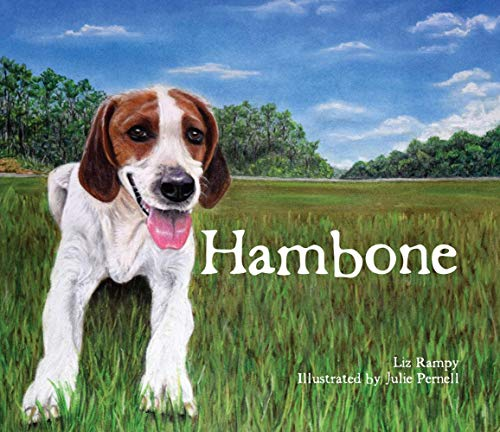Hambone (English Edition)