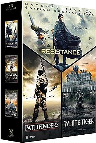 Résistance + Pathfinders - Vers La Victoire + White Tiger