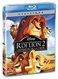 Le Roi Lion 2-L'honneur de la Tribu [Blu-Ray]