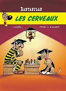"""Afficher """"Rantanplan n° 10 Les cerveaux"""""""