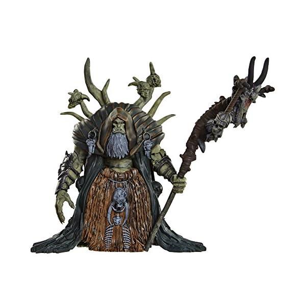 Warcraft Figura de Gul-Dan de 6 Pulgadas 1