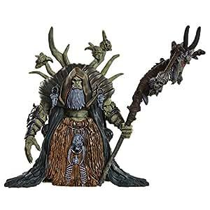 Warcraft 6 inch gul dan figure amazon co uk toys amp games