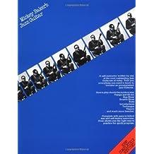 Mickey Baker's Jazz Guitar (Guitar Books) by Mickey Baker (1992-01-01)