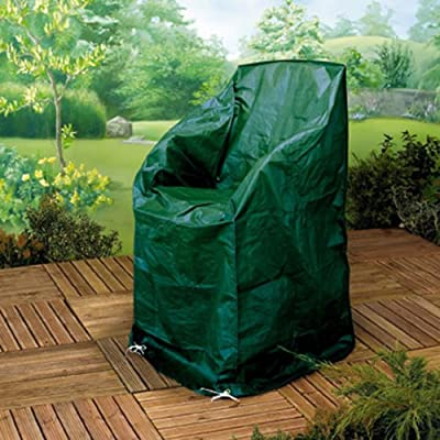 Gardman Garden Chair Cover Fits 4 Stacking / 1 Recliner produced by OV - quick delivery from UK.