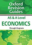 AS and A Level Economics Through Diagrams: Oxford Revision Guides