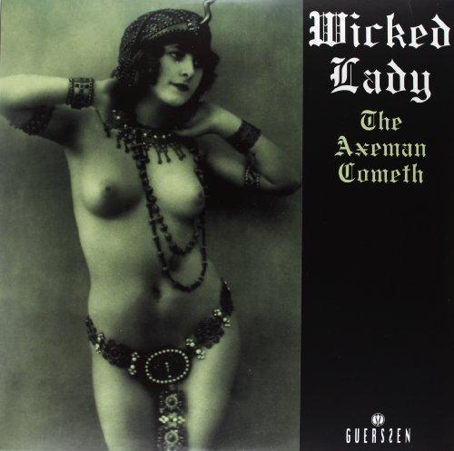 Wicked Lady: Axeman Cometh [Vinyl LP] (Vinyl)