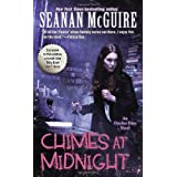 Chimes at Midnight: October Daye 07 by McGuire, Seanan (2013) Mass Market Paperback