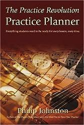 The Practice Revolution Practice Planner