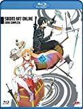 Sword Art Online - The Complete Series (Eps 01-25) (5 Blu-Ray)