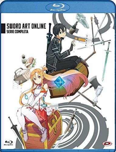 Sword Art Online Comp.Ser.