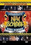 Cours de danse new school...