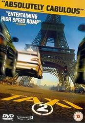 Taxi 2 [2001] [Dvd]
