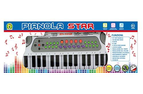 PIANOLA STAR