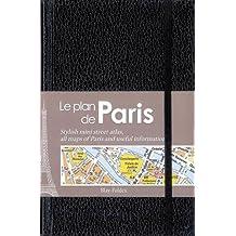 Paris : Le plan de Paris chic noir