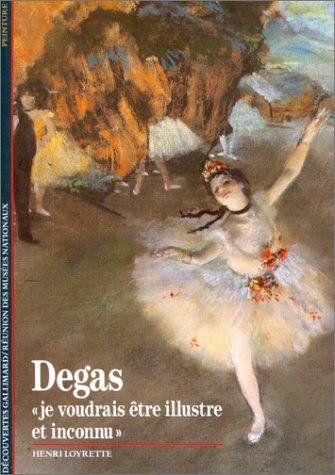 Degas : \