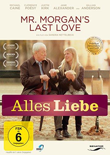 Mr. Morgan's Last Love (Alles Liebe)