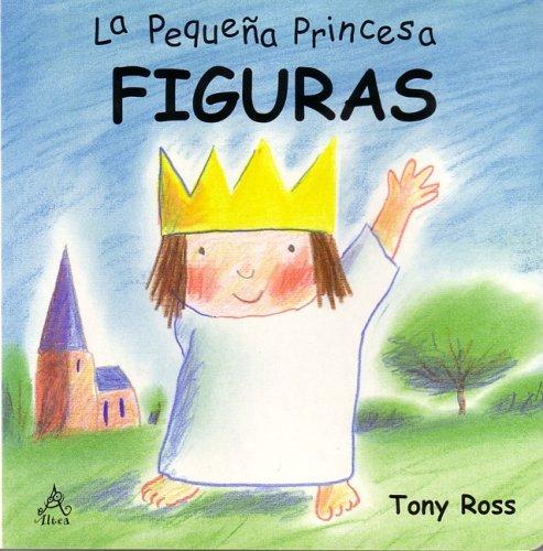 Figuras - la pequeña princesa por Tony Ross