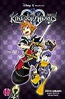 Kingdom Hearts l'intégrale T06 par Nomura