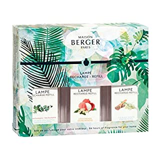MAISON BERGER Immersion Trio Pack 2019