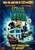 Son Of The Mask [VHS]