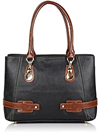 Kovi Diva Women's Handbag (Black)