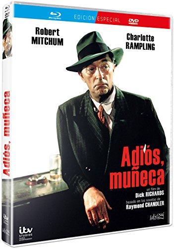Adiós, muñeca – Edición Especial [Blu-ray] 51A7ZypYurL