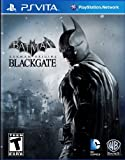 Best Playstation Vita Games - Batman Arkham Origins Black Gate (PS Vita) Review