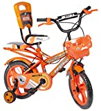 Speed bird cycle industries 14 T Kid Bicycle for Boys and Girls, Age
