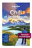 Chili et île de Pâques - 4ed (Guides de voyage)