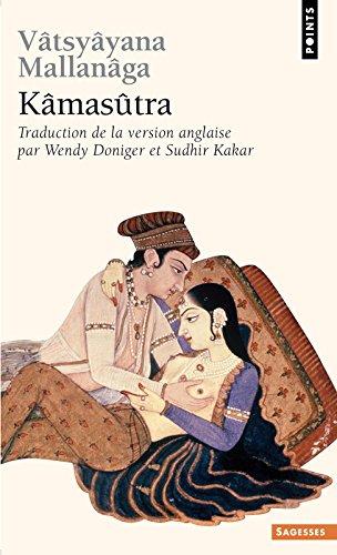 Kamasutra par Vatsyayana Mallanaga