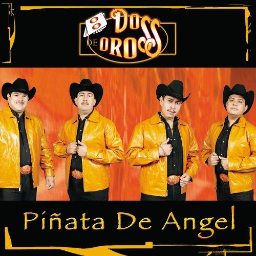 Piñata de Angel