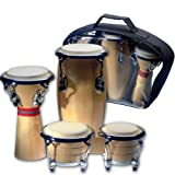 A-Star MPP01 Pack de Percussions latines