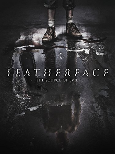 Leatherface - The Source of Evil [dt./OV]