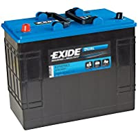 Exide ER650 DUAL Marine Battery 142 Ah - ukpricecomparsion.eu