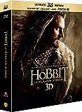 Le Hobbit : La désolation de Smaug [Combo Blu-ray 3D + Blu-ray 2D]